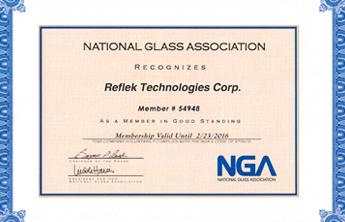 北美玻璃协会 NGA